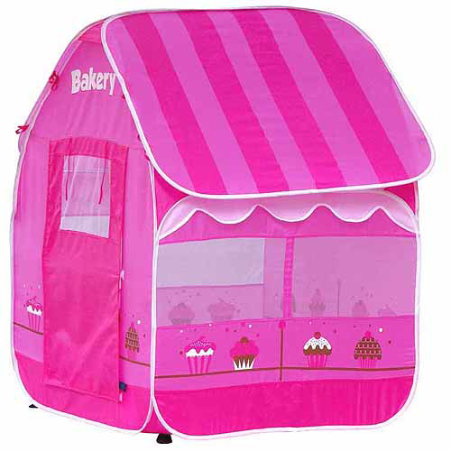 GigaTent My First Bakery Play Tent  sc 1 st  Walmart & GigaTent My First Bakery Play Tent - Walmart.com
