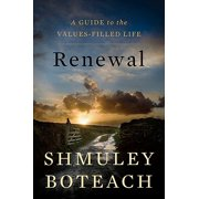 Renewal : A Guide to the Values-Filled Life