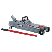 Pro-Lift F-767 Grey Low Profile Floor Jack 2 Ton Capacity