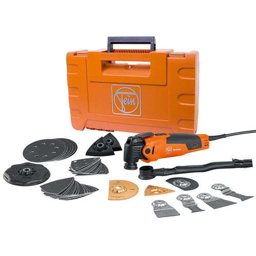 FEINPOWER TOOLS INC 72295261090 Multi-Master Top Kit