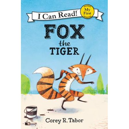 Fox the Tiger (Hardcover)](Frosty The Tiger)