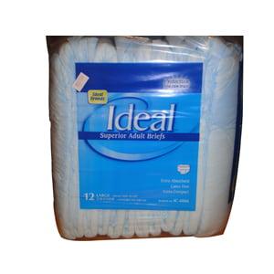 Ideal Brands Trim Mat Adult Brief Large 44