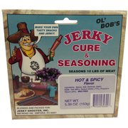 BPE Hot and Spicy Seasoning