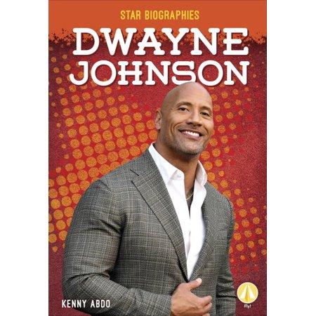 Dwayne Johnson - Dwayne Johnson Halloween
