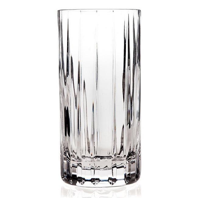Godinger 44944 Beacon Hill Highballs Glass - Set of 4 - image 1 de 1