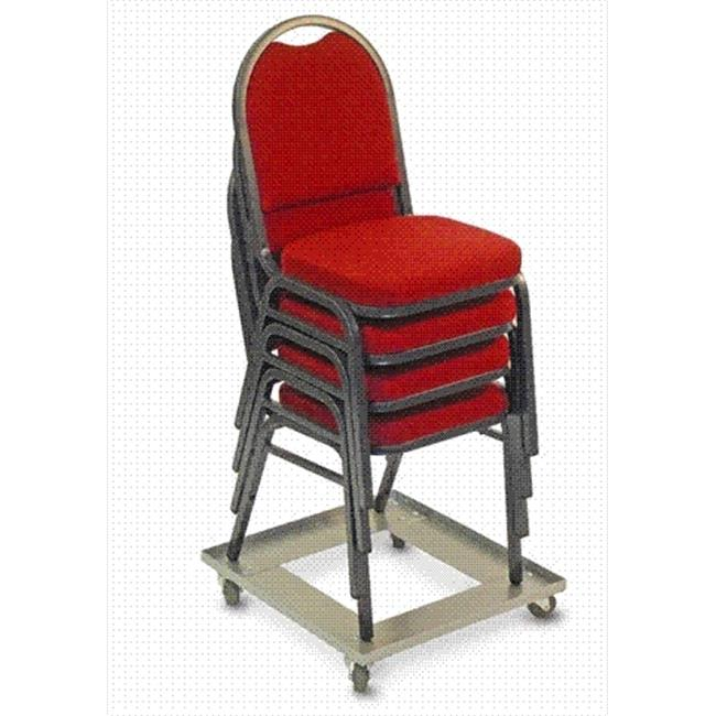 Raymond Products 560 Universal Stacked Chair Dolly
