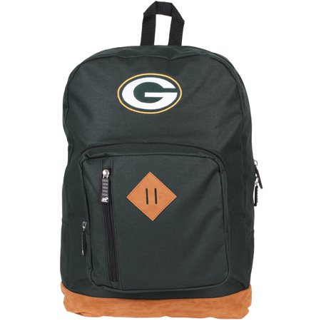 The Northwest Company Green Green Bay Packers Playbook Backpack - No Size