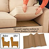 Sofa Chair Seat Support Saver Loveseat ()