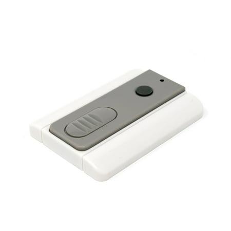 Wireless Gate Openers - ALEKO Wireless Push Button LM173 for Gate Opener and Garage Door Opener