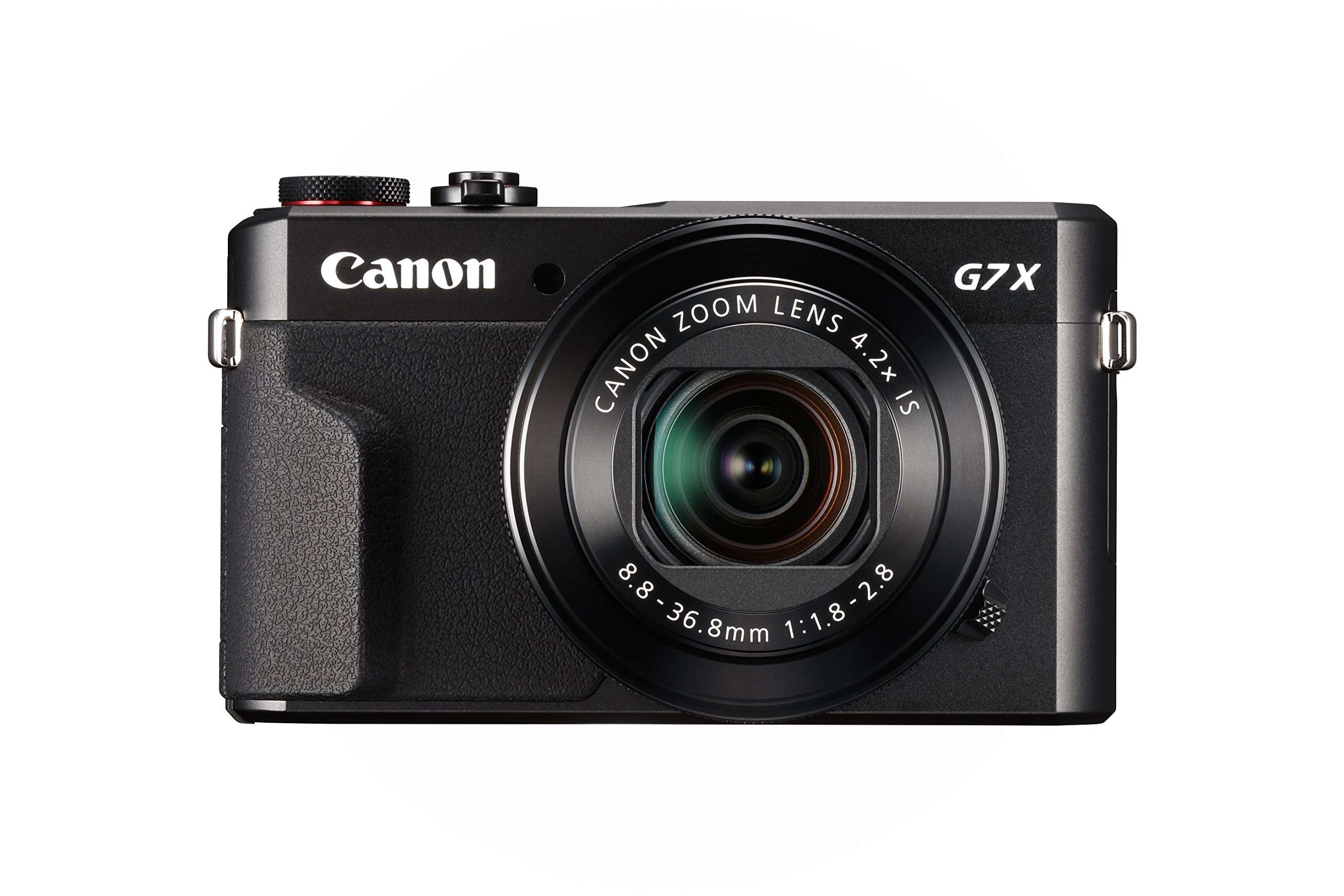 Canon 1066c001 20.1-megapixel Powershot[r] G7 X Mark Ii Digital Camera by Canon
