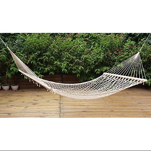Stansport 31050 Acapulco Cotton Hammock