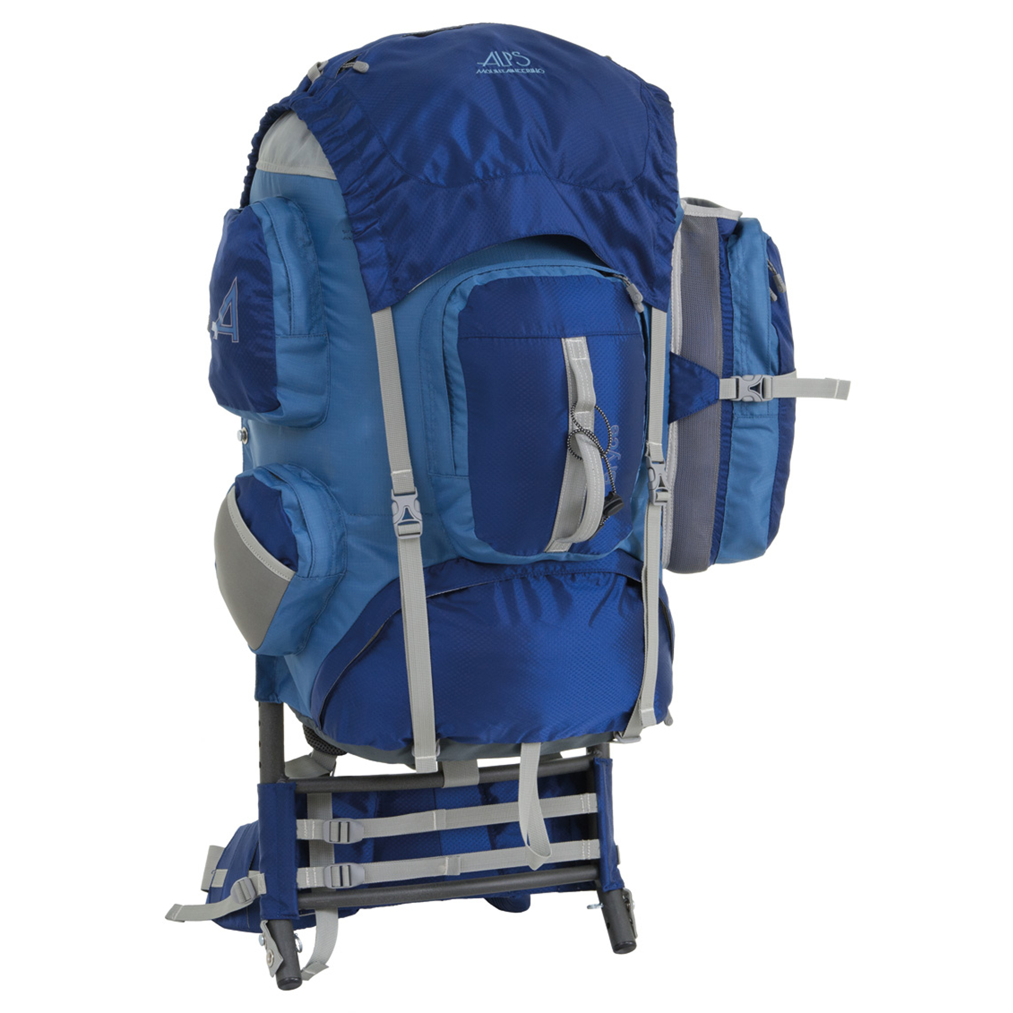 c20cf8a31d0c Alps Mountaineering Bryce External Frame Pack