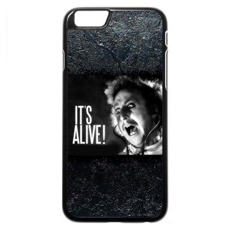 Gene Wilder Its Alive Iphone 7 Case
