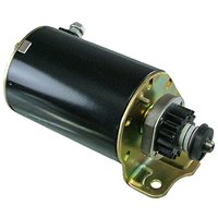 Lumix GC Electric Starter Motor For Briggs & Stratton 445677 445977 406577 407677