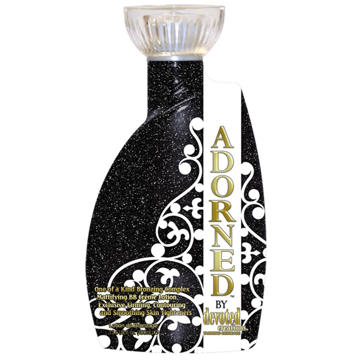 Devoted Creations Adorned BB Creme Bronzer 13.5 oz.