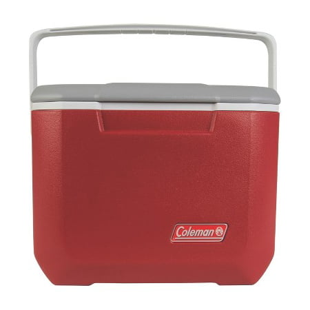 Coleman 16qt C-Tec Excursion Cooler - Red