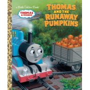 Thomas and the Runaway Pumpkins (Thomas & Friends) (Hardcover)