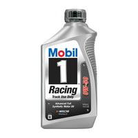 Mobil 1 Racing Full Synthetic Motor Oil 0W-50, 1 Quart