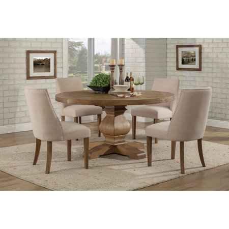 Astounding Alpine Furniture Kensington Upholstered Parson Chairs Set Of 2 Short Links Chair Design For Home Short Linksinfo