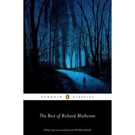 Richard Mathesons Hell House (The Best of Richard Matheson - eBook)