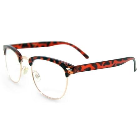 4be61f3d881 In Style Eyes Sellecks Designer Reading Glasses for Both Men   Women -  Walmart.com