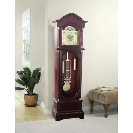 Astoria Grand Coston 71.63'' Grandfather Clock