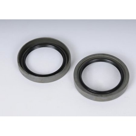 290-280 GM Original Equipment Front Inner Wheel Bearing Seal, High quality materials ensure long service life By ACDelco