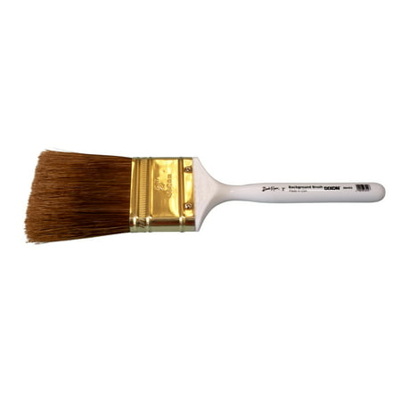 Bob Ross Oil Brush, Landscape Brush, 2""