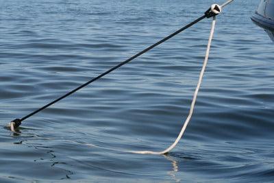 Camo PANTHER MARINE KPP802C King Pin Anchor Pole-2 Piece 8