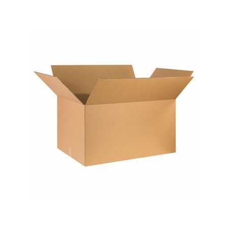 Box Packaging Corrugated Box, Kraft - 5/Bundle - Kraft Gable Boxes