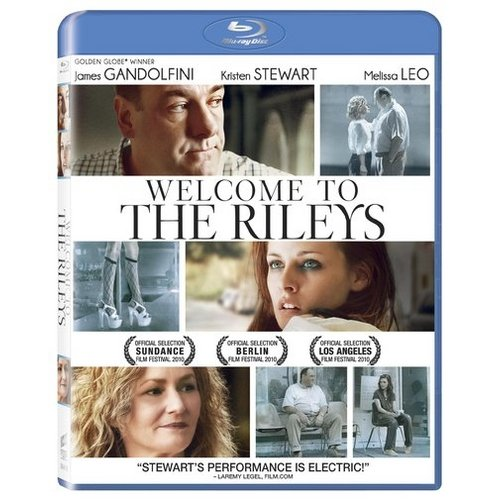 Welcome To The Rileys (Blu-ray) (Widescreen)