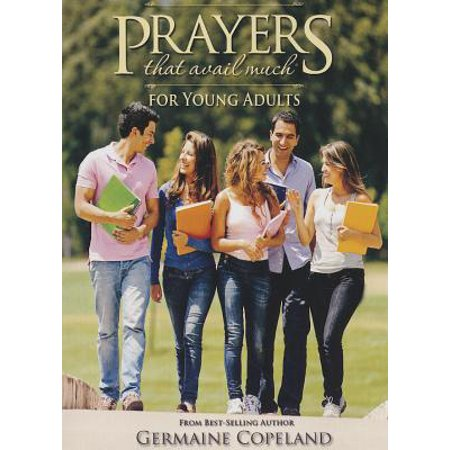Prayers That Avail Much for Young Adults - Halloween Poems For Young Adults