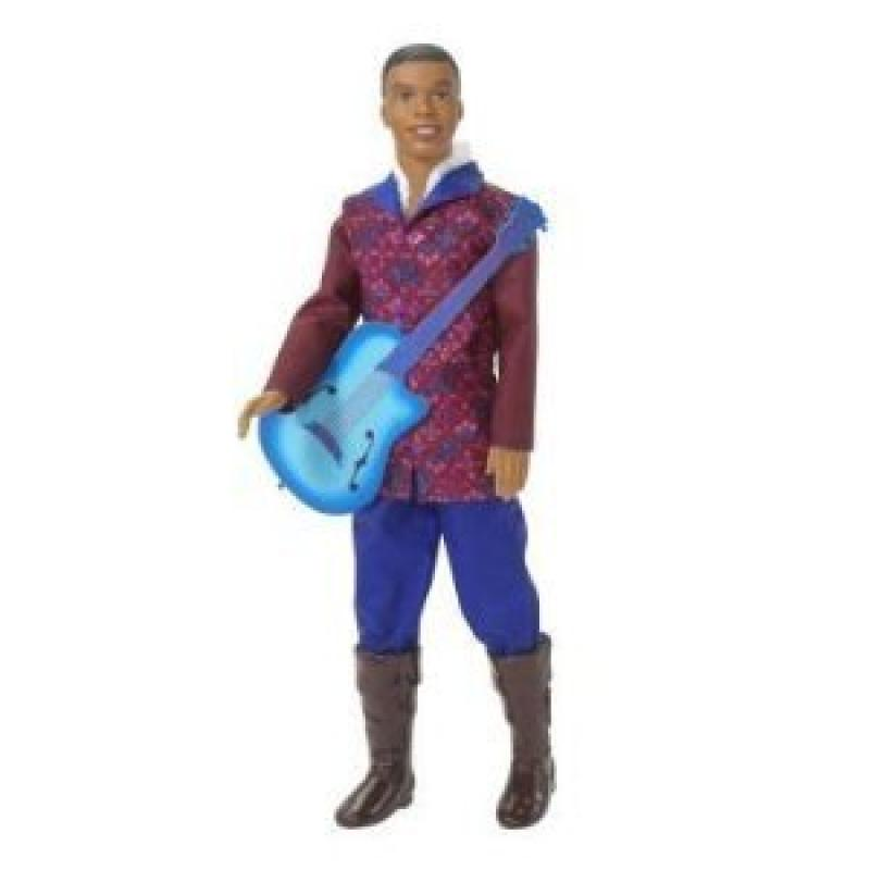 Mattel Barbie & The Diamond Castle Prince Jeremy Ken Doll (AA) by