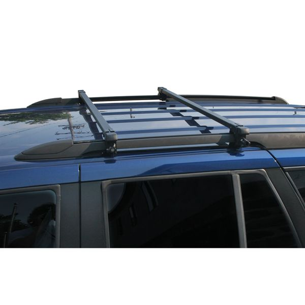 Lovely Apex RLB 2301 Universal Roof Crossbar   Walmart.com