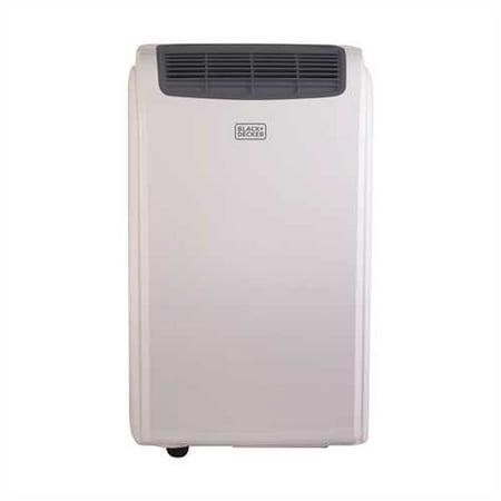 Black & Decker 10,000 BTU Portable Air Conditioner with Remote Control
