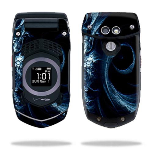 Skin Decal Wrap For Casio G U0026 39 Zone Rock C731 Cell Phone Hot Love - Walmart Com