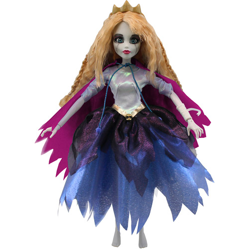 Wow Wee Once Upon a Zombie Sleeping Beauty Doll