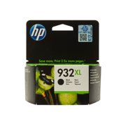 HP 932XL Black Original Ink Cartridge (CN053AN)