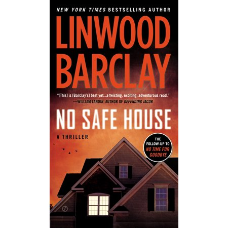 No Safe House (No Time For Goodbye Linwood Barclay Summary)