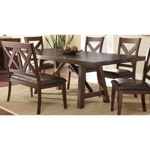 Greyson Living  Chester 96-Inch Dining Table