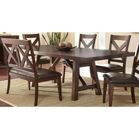Greyson Living Chester 96 Inch Dining Table