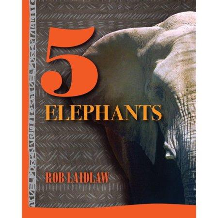 Five Elephants - 5 Elephants