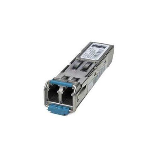 Cisco 1-port Sfp (mini-gbic) Transceiver Module 1 X 1000base-lx lh Sfp by Cisco