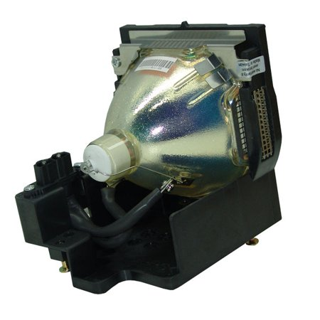 Original Osram Projector Lamp Replacement with Housing for Panasonic ET-SLMP49 - image 4 of 5