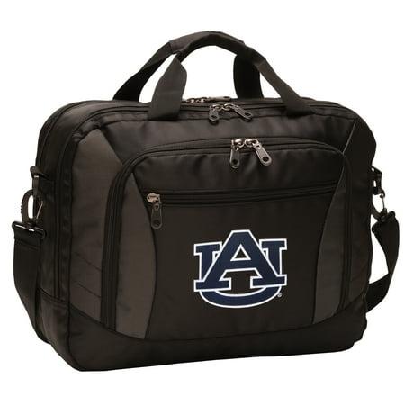 Official Auburn University Laptop Bag DELUXE Auburn Computer Bags