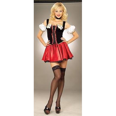 Vegas Casino Poker Sexy Womens Halloween Costume XS S for $<!---->