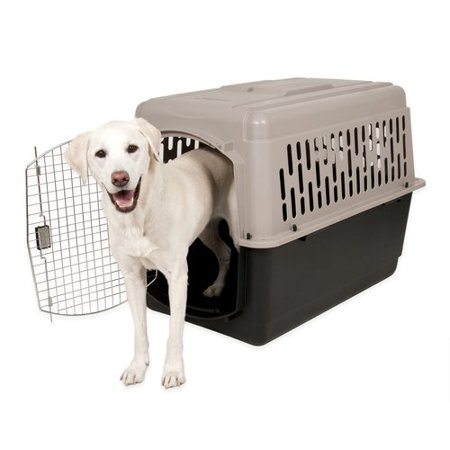 ASPCA Collection Pet Taxi Travel Kennel, L/XLG - Walmart.com