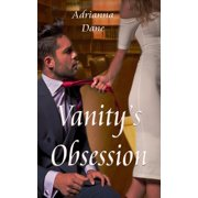 Vanity's Obsession - eBook