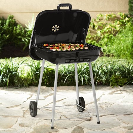 Expert Grill 22-Inch Charcoal Grill - Black Market Bar And Grill Halloween