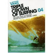 Vans Triple Crown of Surfing 04: Very Best of Wint by WEA